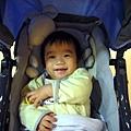 (9m)台北溜達-愛笑寶寶