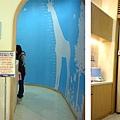 (9m)台北溜達-哺乳室