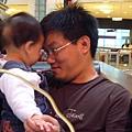 公子與寶寶