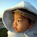 (9M)南寮海風吹-可愛寶寶照片2