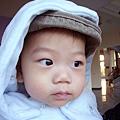 (9M)南寮海風吹-可愛寶寶照片3