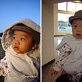 (9M)南寮海風吹-可愛寶寶照片1
