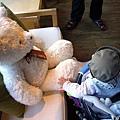 (10M)綠風草原-寶寶與白熊熊-2