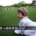 (10M)綠風草原-寶寶in草地2
