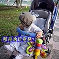 (10M)帶寶寶出門玩-寶寶外出-公園2