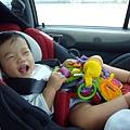 (10M)又返鄉去-要出門玩寶寶超高興