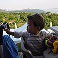 (11M)綠風台北-山景還不錯