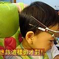 (11M)寶寶剪頭髮-正確剪法