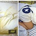 (8-11M)寶寶睡覺-可愛睡姿2