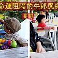 (11M)綠風台北-寶寶和姐姐-邂逅