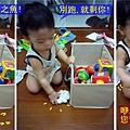 (11M)玩具箱陰謀-寶寶開始收玩具六連拍-2