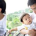 (11M)綠風台北-寶寶與把拔