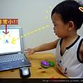 (12M)寶寶學手語3寶寶看螢幕