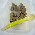 (12M)小製冰盒-米豆泥