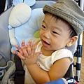 (12M)剪輯-寶寶很開心時會拍拍手
