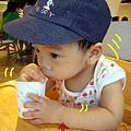 (13M)颱風假偷閒-自己小心喝水更得意