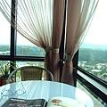 (13M)五星級健檢-用餐可以看到美麗林口台地