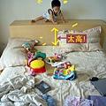 (13M)小老鼠上燈台-被困住的寶寶