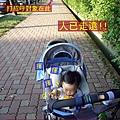 (13M)帶寶寶散步-打招呼慢半拍