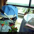 (13M)五星級健檢-吃飯時寶寶還在睡