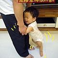 (13M)寶寶會往前走路囉-2
