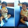 (13M)五星級健檢-寶寶餐廳沙發4連拍-2