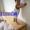 (13M)小老鼠上燈台-好高喔媽咪