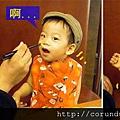 (14M)寶寶愛吃麵麵