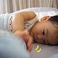(14M)寶寶的小睡-睡不著愛作怪