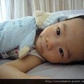 (14M)寶寶的小睡-睡不著裝可愛