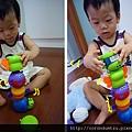 (14M)寶寶堆積木2