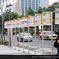 (14M)街景-台北大眾運輸真的很方便