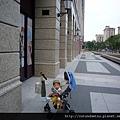 (14M)街景-米其林三星及高檔精品預定地