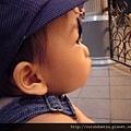 (15M)六福村遊-寶寶專心在看什麼