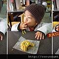 (17M)銅鑼杭菊-好吃好吃餅