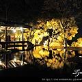(17M)餐廳-景-水池