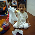 (17M)家事小幫手之洗衣袋補給員