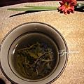 (17M)餐廳-桌景-奉茶
