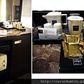 (18M)飯店房間-調理台