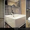 (18M)飯店浴室-小景