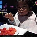 (18M)飯店早餐-寶寶的最愛-西瓜
