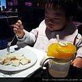 (18M)飯店早餐-補吃麵包