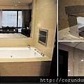 (18M)飯店浴室-全景-1