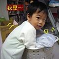 (19M)寶寶作家事-幫忙洗衣服2