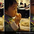 (19M)薑母鴨-之寶寶吃麵線