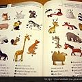 (2Y4M)母子倆的英文字典01