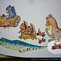 (2Y4M)演戲狂08-故事書-8螃蟹多拿一份