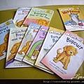 (英文書01)寶寶的英文書們
