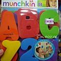 英文字母玩具其他牌子munchkin