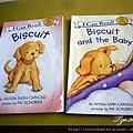 (英文書02)最早寶寶只感興趣兩本